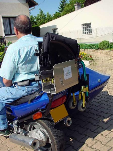 supportfauteuil