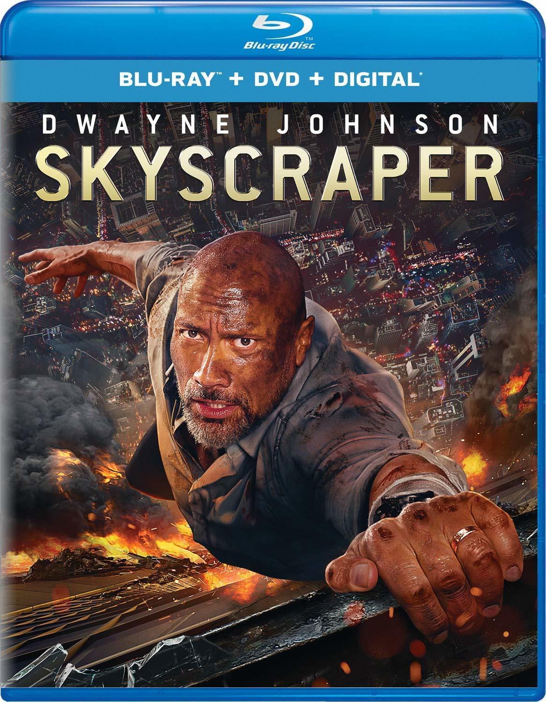Skyscraper poster image