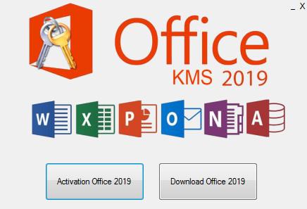 Office 2019 KMS Activator Ultimate 1 0-P2P - Phantom P2P