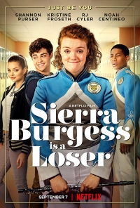 Sierra Burgess Is a Loser poster image