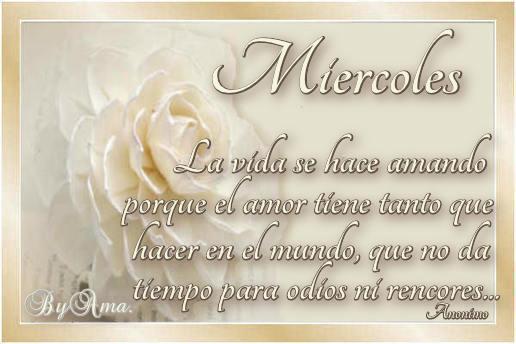 Rosas Color Tiza, con Frase 180908025749769244