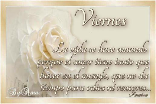 Rosas Color Tiza, con Frase 180908025750697028