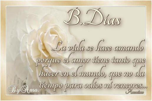Rosas Color Tiza, con Frase 180908025752266166