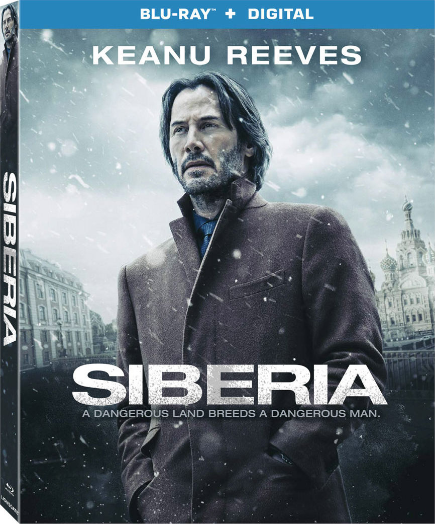Siberia (2018) poster image