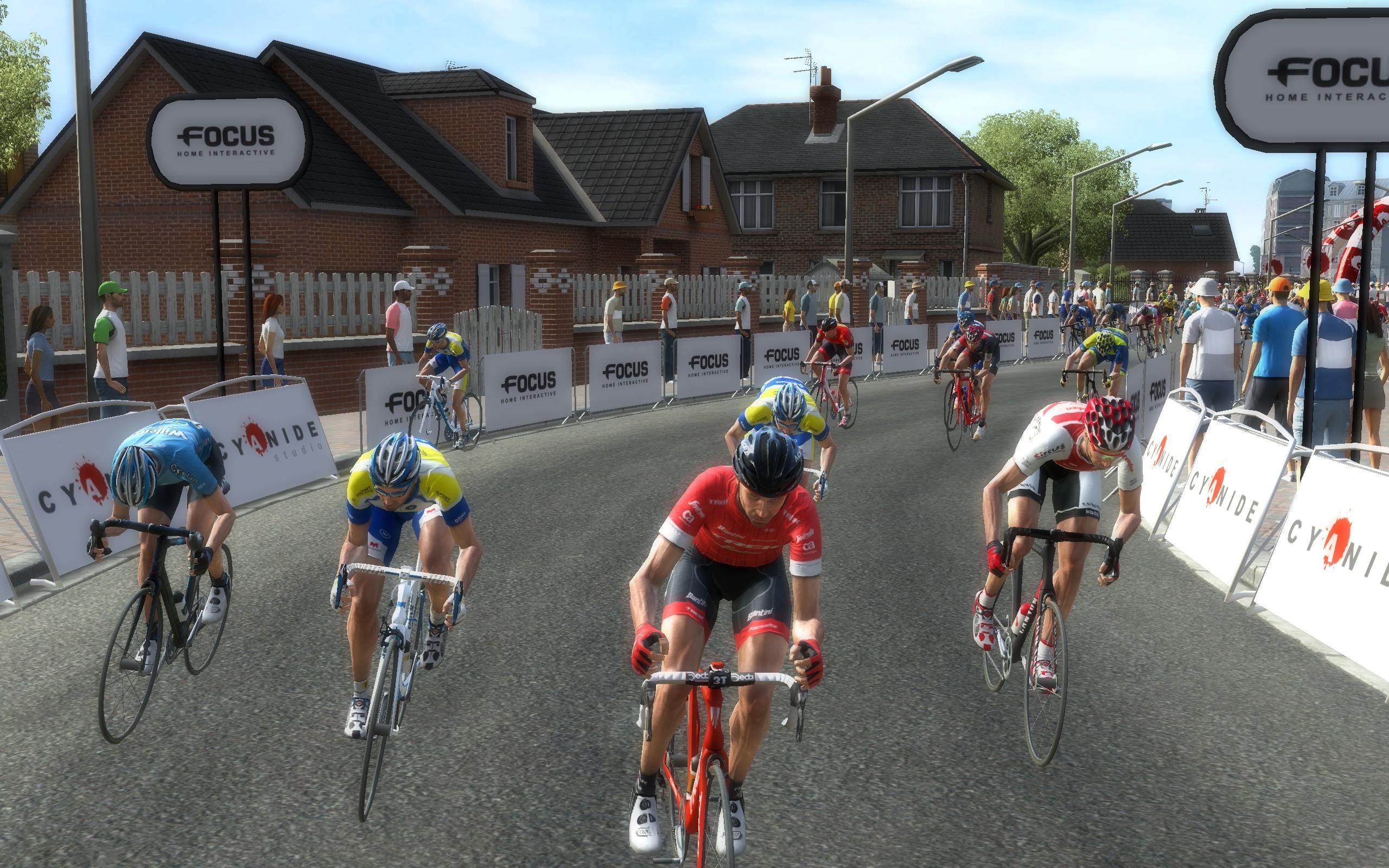 [PCM17] Sport Vlaanderen - Baloise, créatrice de talent - Page 4 180908124540689360