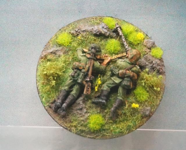 353e DI allemande, Normandie 1944 18090901101937718