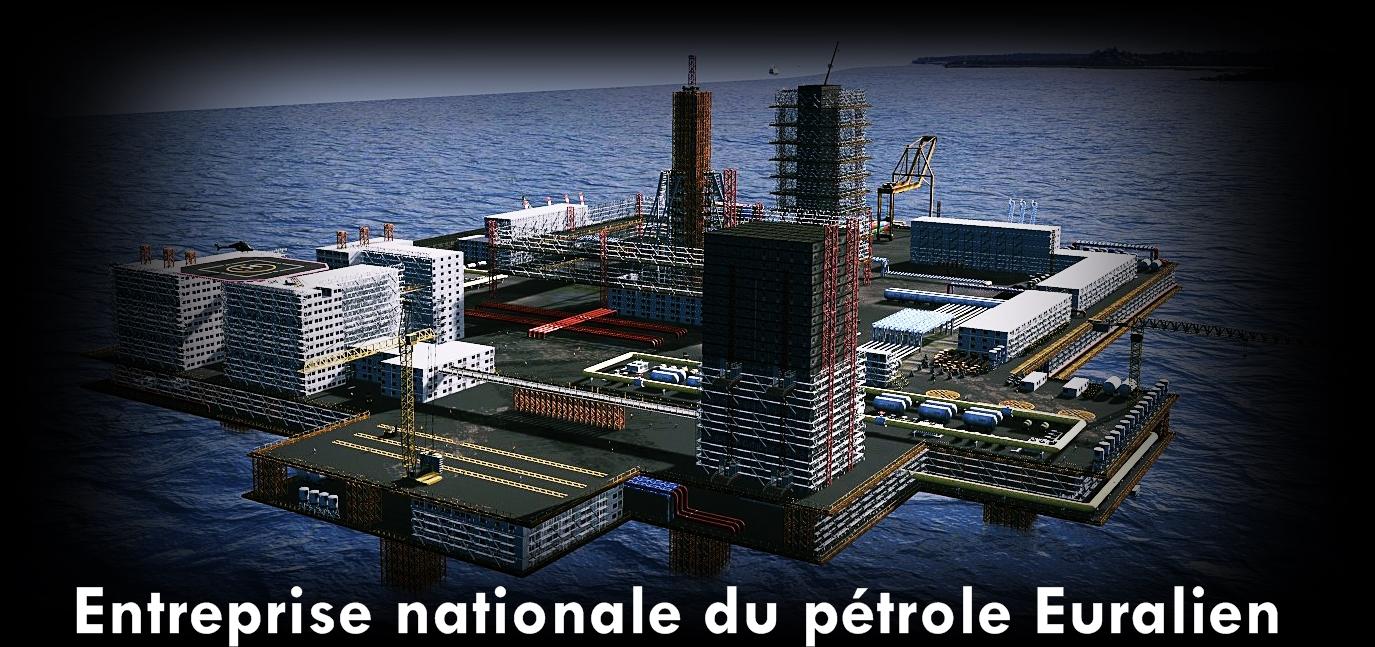 Entreprise nationale du pétrol Euralien 180909041050325580
