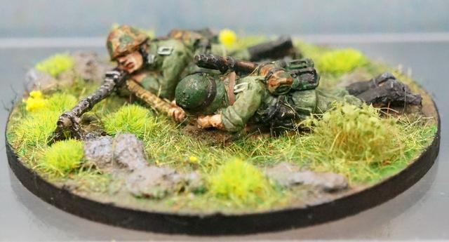 353e DI allemande, Normandie 1944 180909091226477047