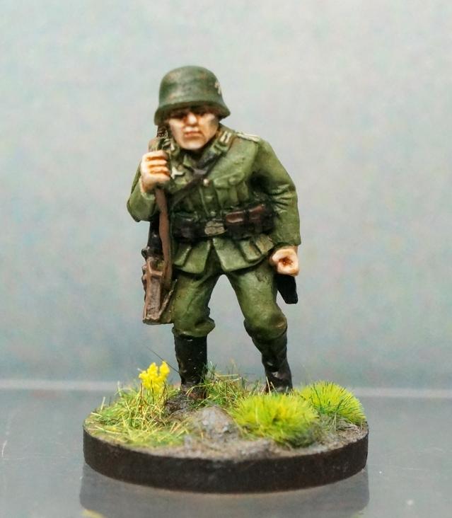 353e DI allemande, Normandie 1944 180909101110734982