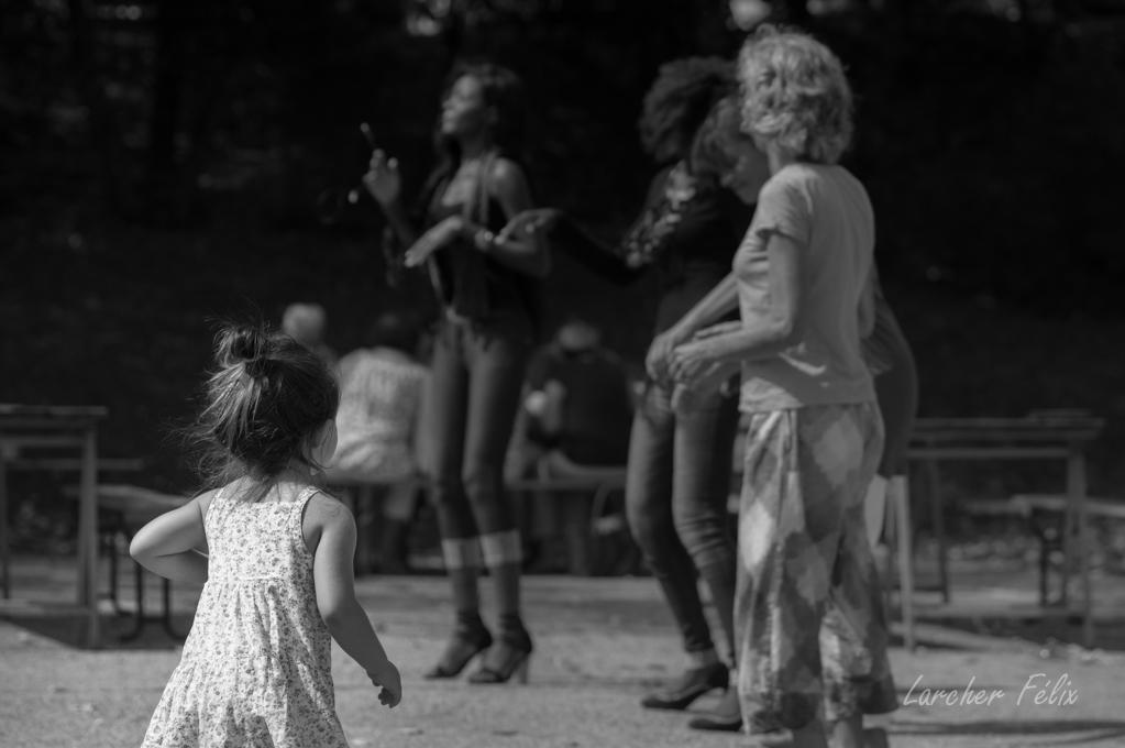 Mini-série : Quand je seras grande, je voudras aussi danser ... comme ça ! 180909112110422037