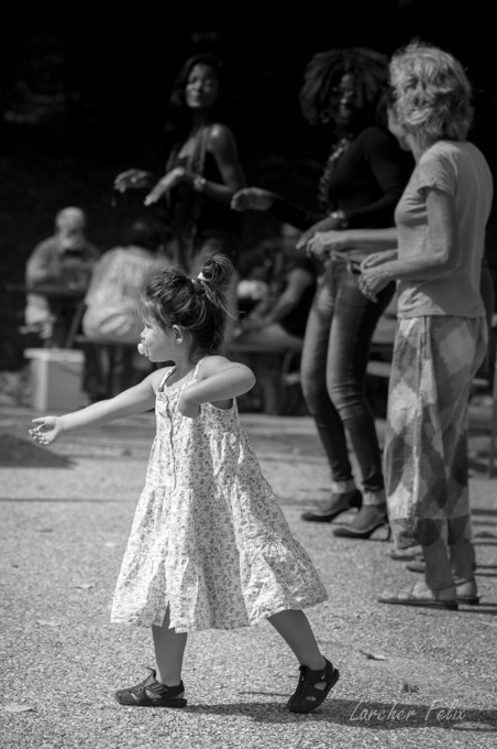 Mini-série : Quand je seras grande, je voudras aussi danser ... comme ça ! 180909112116366113