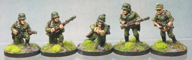 353e DI allemande, Normandie 1944 18090912395661935