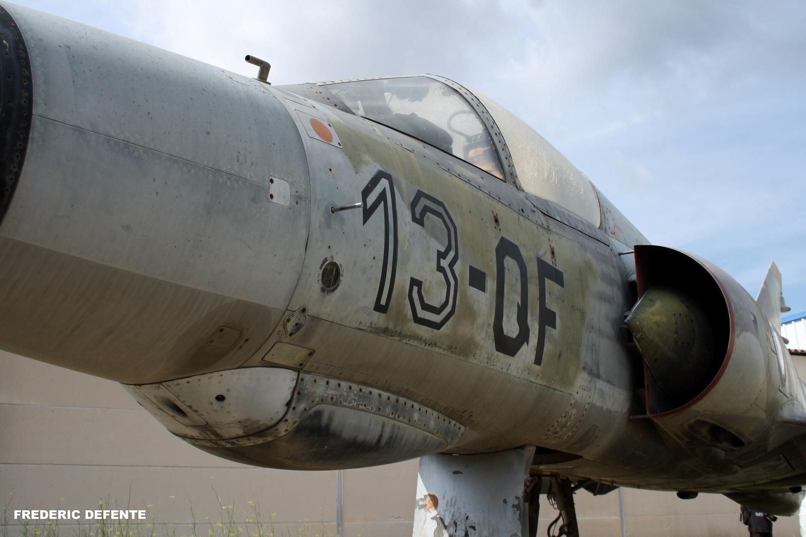 MIRAGE IIIE n° 440 - Ex EC 1/13 ARTOIS / Colmar - Cuers , 83 180910055122230556