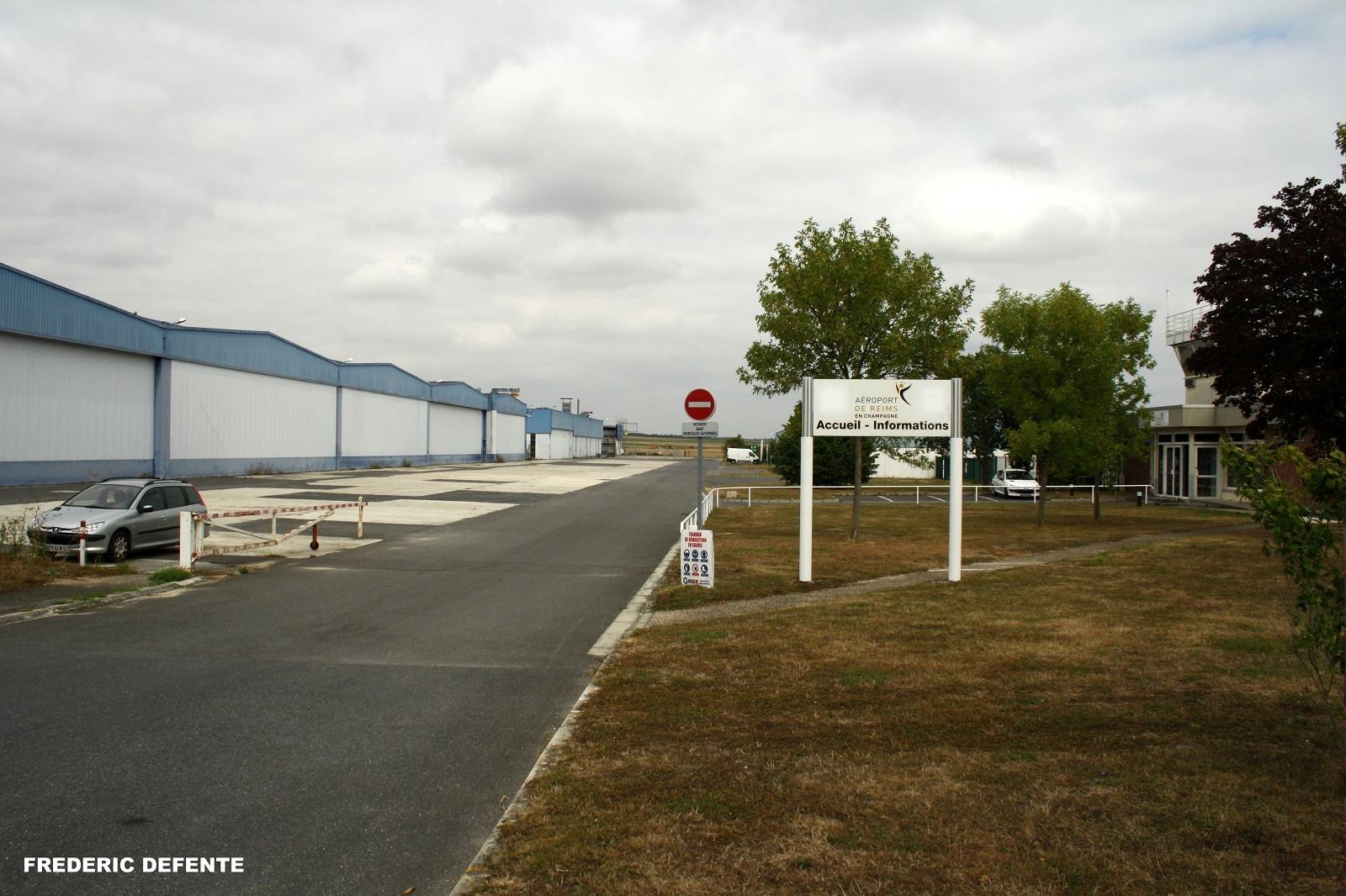 Aérodrome de Reims Prunay - Page 4 180910062048448636