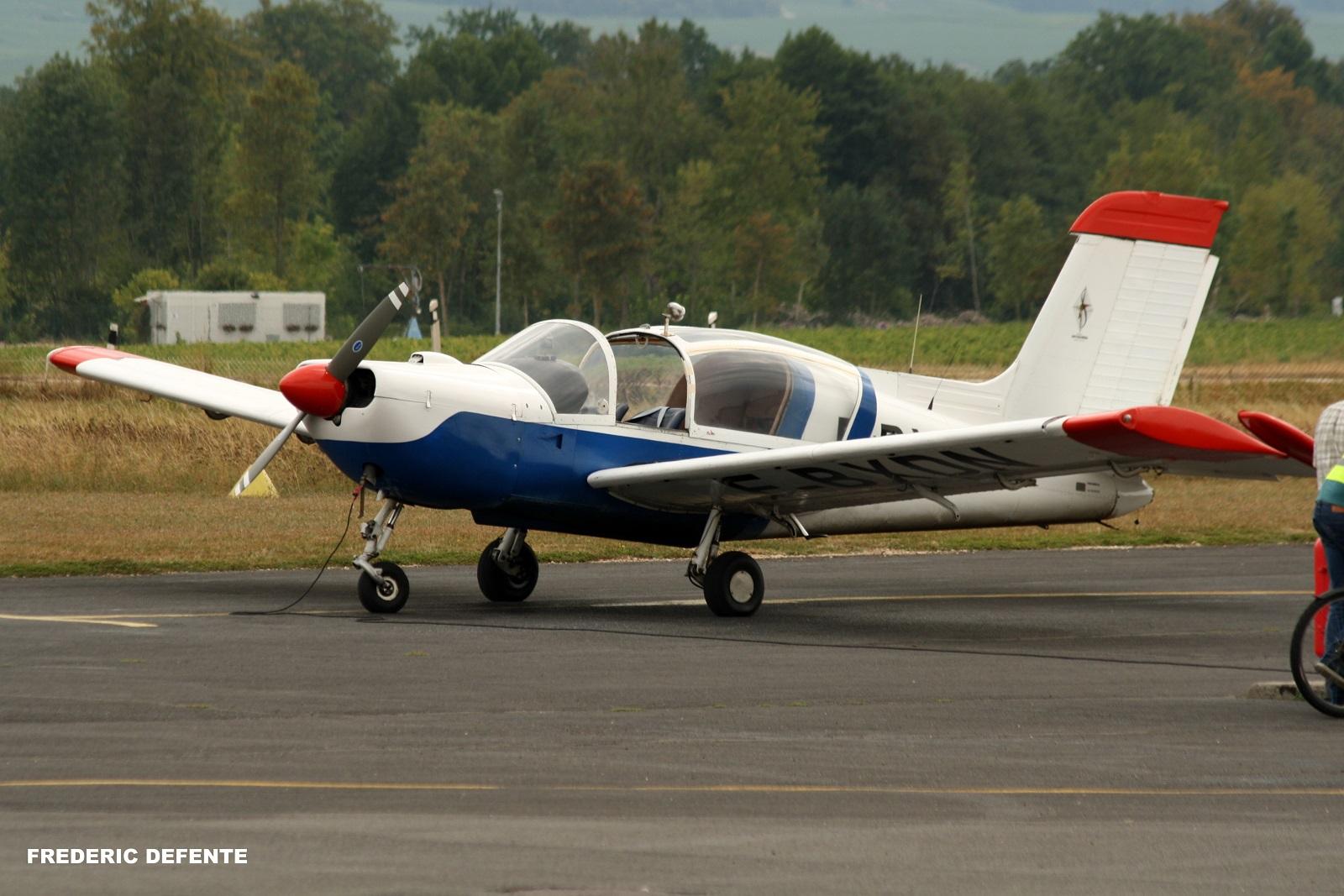 Aérodrome de Reims Prunay - Page 4 180910062315549131