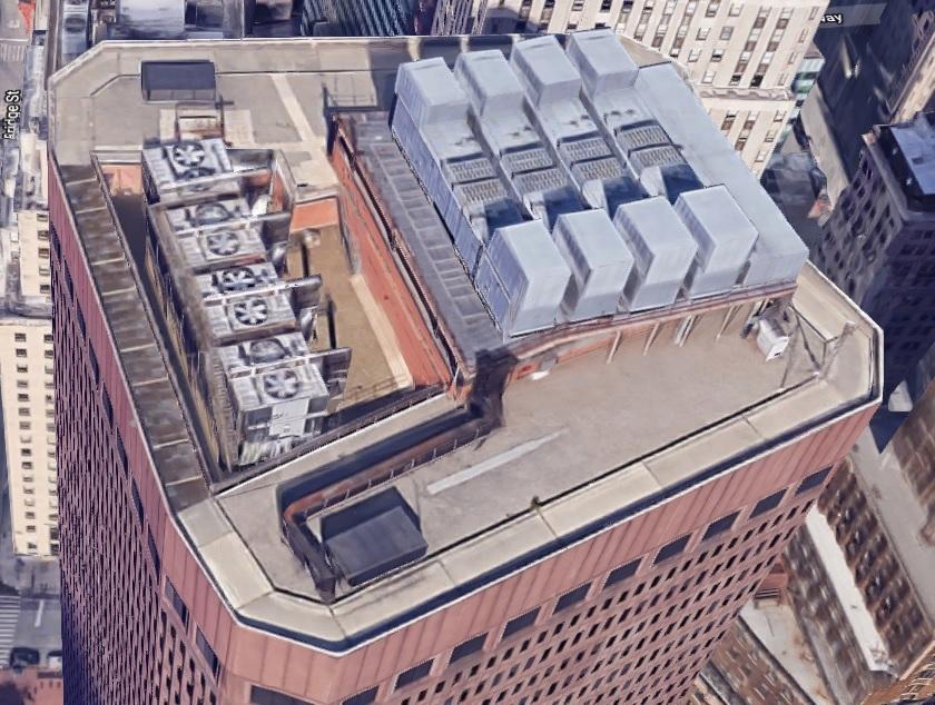 roof goldmn