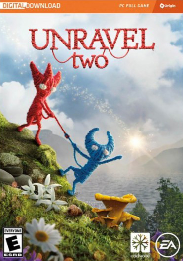 Poster for Unravel Two