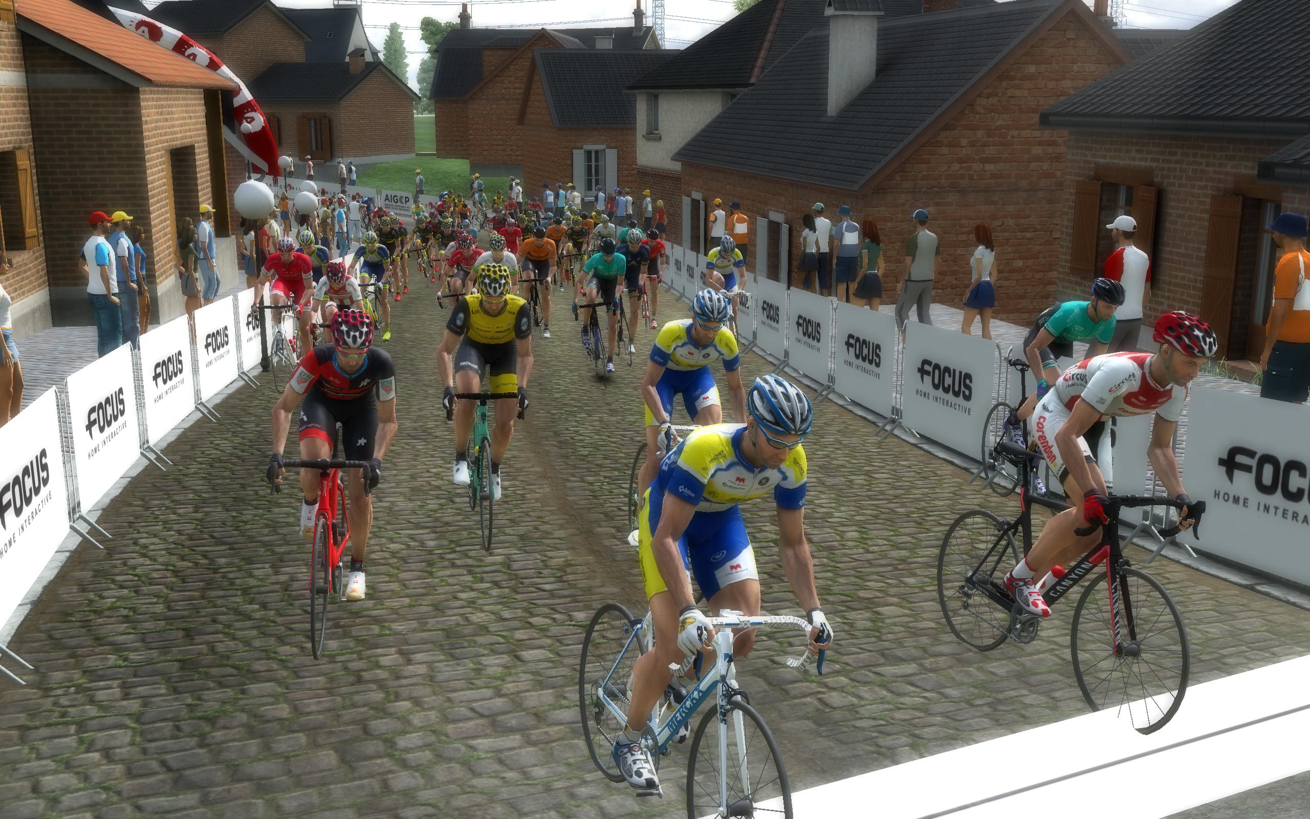 [PCM17] Sport Vlaanderen - Baloise, créatrice de talent - Page 4 180912090231868925
