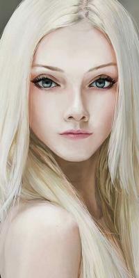 Alexia Carne