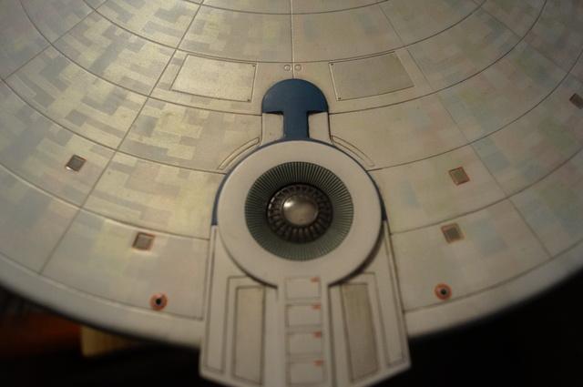 USS Enterprise NCC 1701-A Polar Light refit (ouf...) - Page 2 180913071520892672