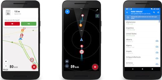 Speed Camera Radar PRO v2.1.20 [Paid] 180913104625428395
