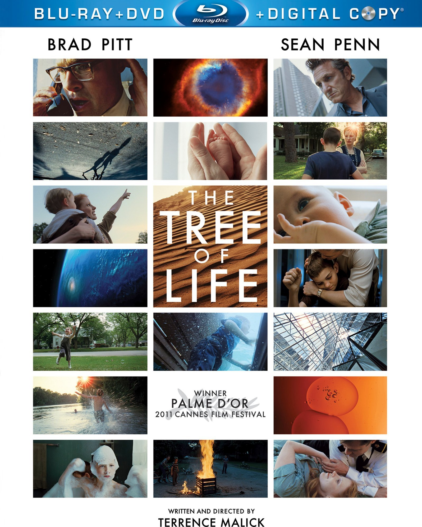 The Tree of Life (2011) poster image