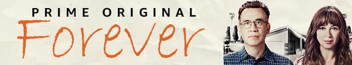 Poster for Forever
