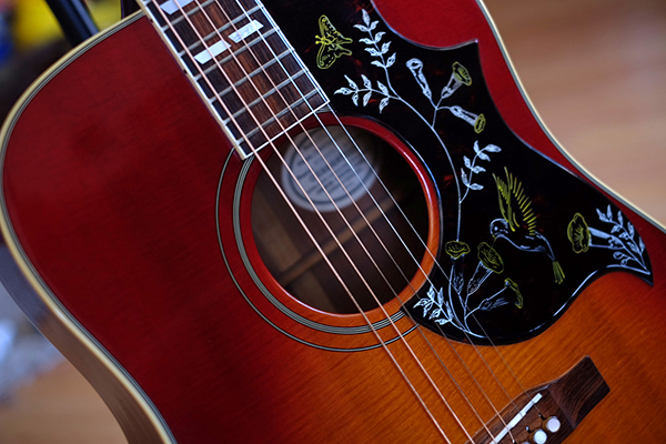 Gibson Hummingbird 180914042453458542