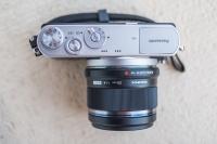 [VDS] Panasonic GM1 TBE + Olympus 25mm f/1,8 comme neuf Mini_18091407073383183