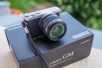 [VDS] Panasonic GM1 TBE + Olympus 25mm f/1,8 comme neuf Mini_180914070733880312