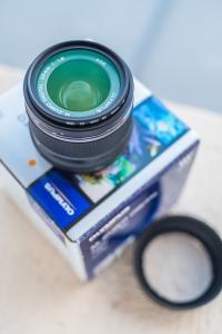 [VDS] Panasonic GM1 TBE + Olympus 25mm f/1,8 comme neuf Mini_180914070734255051