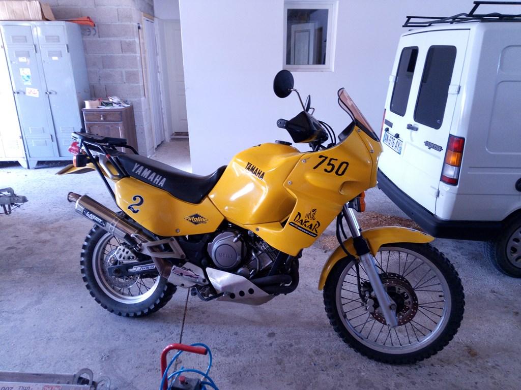 XTZ 750 Super ténéré 1990 180915021606977031