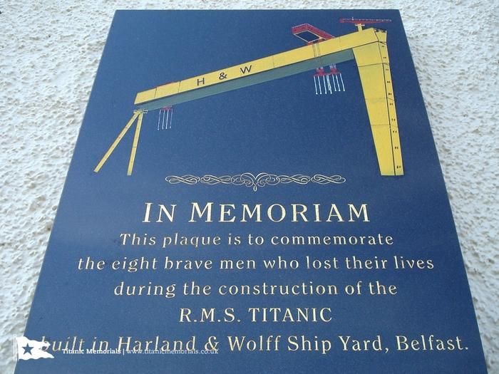 Mémorial pour les ouvriers morts pendant la construction 180915075322868353