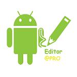 APK Editor Pro v1.9.8 [Paid]