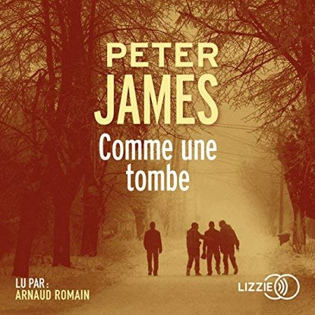 [Audio] Peter James - Série Roy Grace  (10 Tomes)