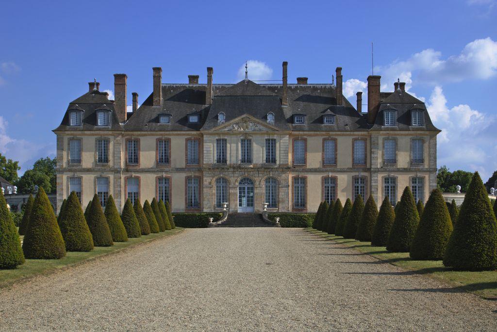 Château de La Motte-Tilly 180916114338767917