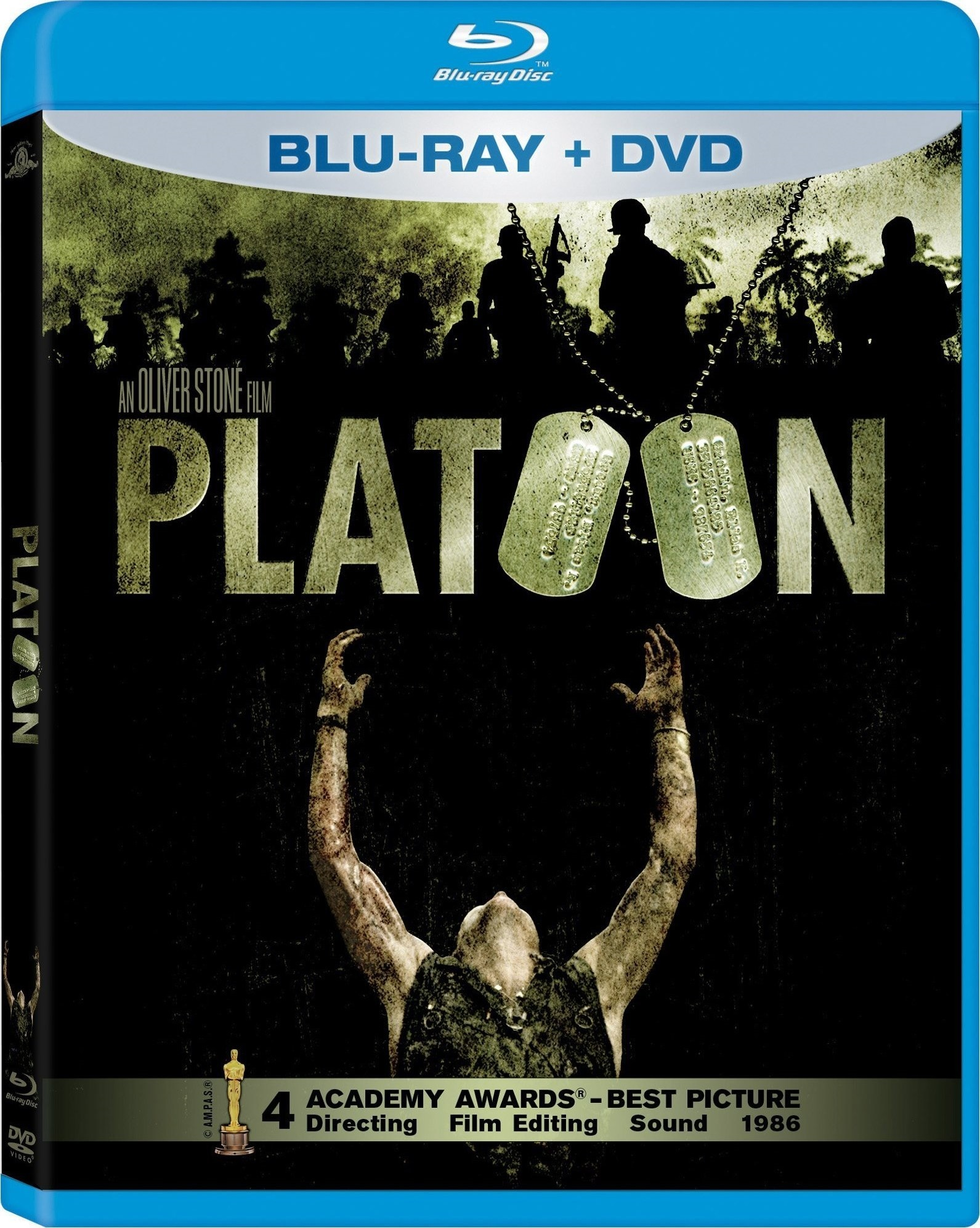 Platoon poster image