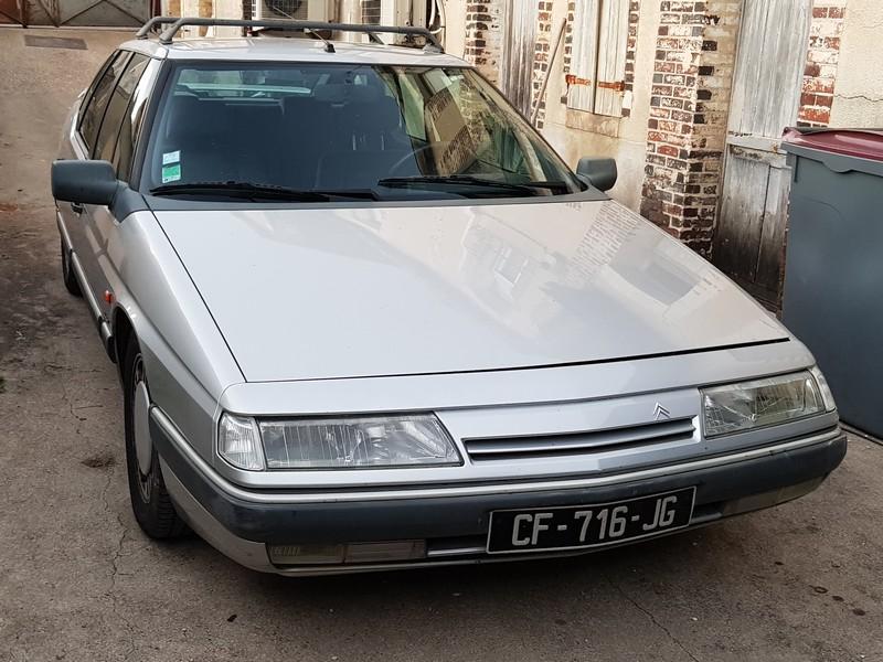 Citroen XM 18091710452864736