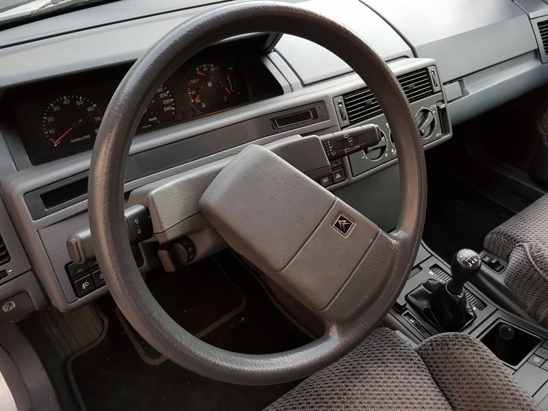 Citroen XM 180917104530641620
