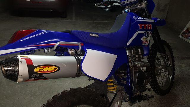 Yamaha 250 TTR - Page 21 180918075827697686