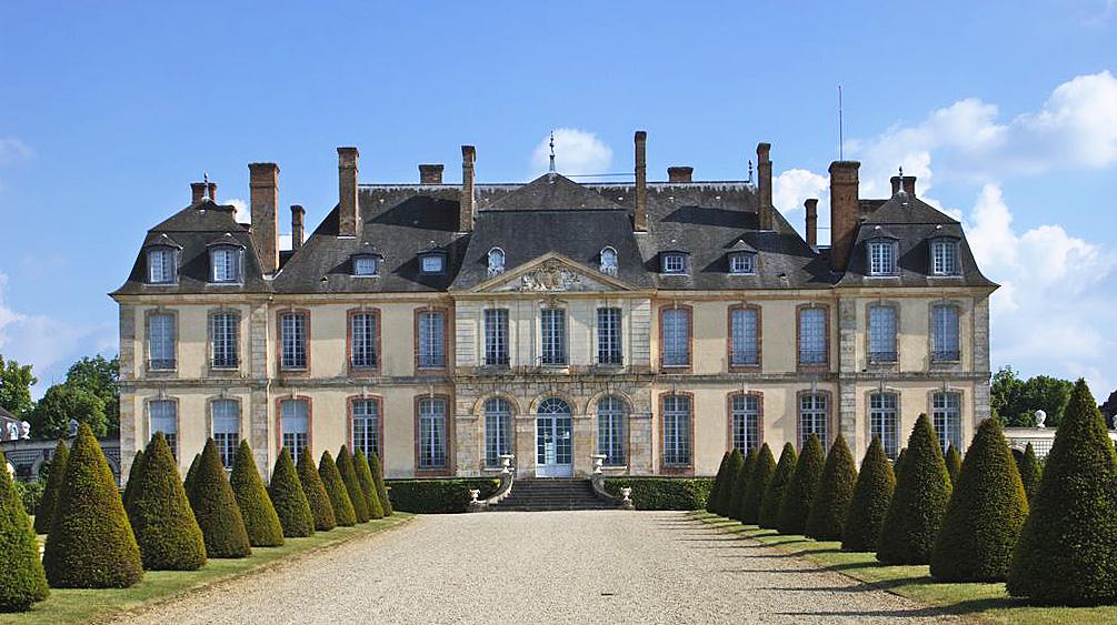 Château de La Motte-Tilly 180918124830141870