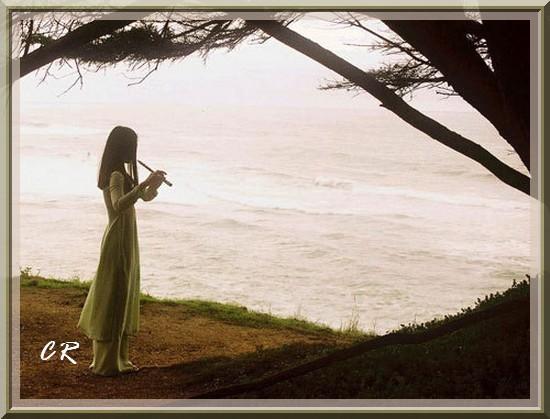 chant du silence