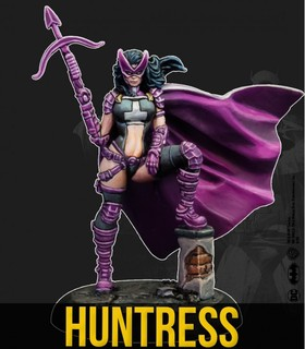 huntress-multiverse