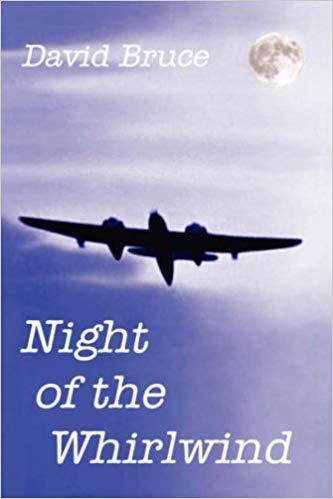 Night of the Whirlwind, de David Bruce 180920042529640320