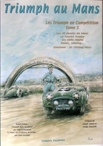 Triumph au Mans forum