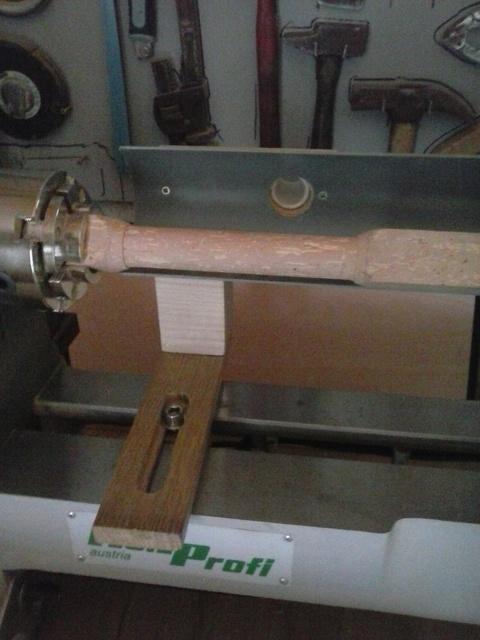 Aspiration des poussières pour tour à bois 180921070324938932