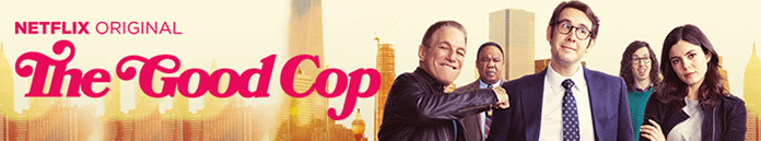 Poster for The Good Cop