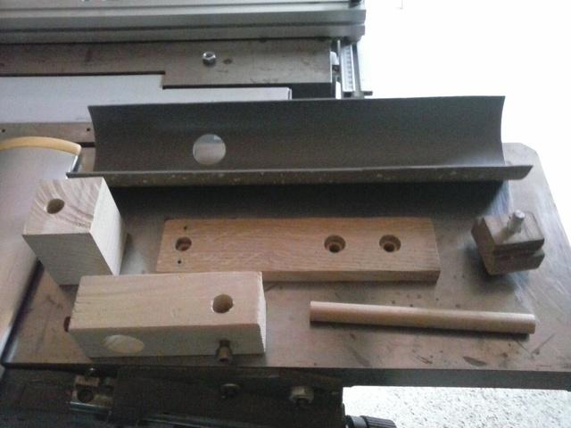 Aspiration des poussières pour tour à bois 180921123352335414