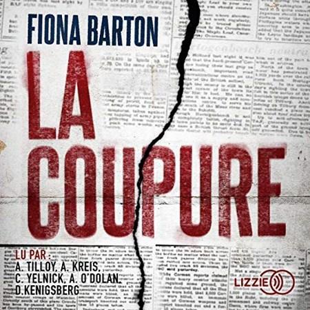 Fiona Barton  La Coupure