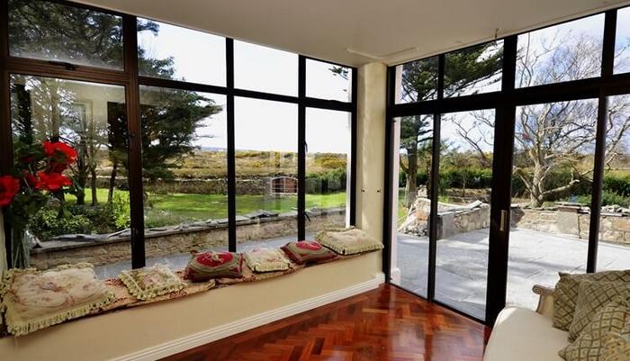Costelloe Lodge, la résidence d'Ismay dans le Connemara 180922091748417769